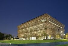 NMAAHC National Museum African American History- April May June July dates