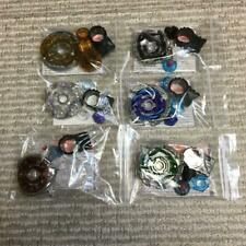 Beyblade Random Booster VOL7 6 types set Metal Fight Unused