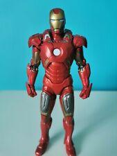 Marvel Legends Avengers Iron Man Mark 7 VII Figure (Studios First 10 Years)