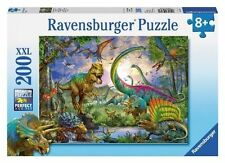 12718 Ravensburger Realm of The Giants XXL 200pc Children's Jigsaw Puzzle
