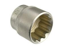 """Vaso Suelto 36 mm Llave con 12 Caras 1/2 """" - Bgs 10649"""
