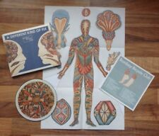 "BOMBAY BICYCLE CLUB ""A Different Kind of Fix"" CD - LIMITED EDITION GATEFOLD CASE"