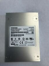 """TOSHIBA 1TB 6G 2.5"""" SATA ENTERPRISE SOLID STATE DRIVE FOR LAPTOPS SSD"""
