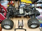 Traxxas Nitro Stampede? Radio Controlled RC Monster Truck #1