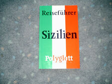 Polyglott Reiseführer Sizilien