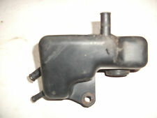 Honda CX500 Eurosport 1983 Crank Case Breather Tank.