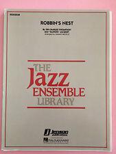 Robbin's Nest, arr. Sammy Nestico, Big Band