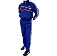 """ADIDAS Made in AUSTRIA VTG tracksuit jacket & pants VTG """"Schuster navy"""""""