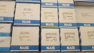 NAIS UZU4811 / SUNX CN-66-C2