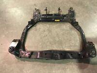 2006-2008 Hyundai Accent Front Subframe K-Frame/Crossmember Suspension 1.6L OEM