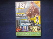 PLAY GENERATION - CON YU-GI-OH! - DVD ORIGINALE - USATO MA IN BUONE CONDIZIONI