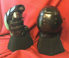 Heavy Armored Full Gauntlets by SPES HEMA WMA SCA Medieval Upgraded Thumb!