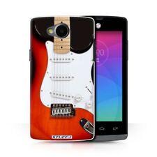 Fundas y carcasas Para LG K10 color principal rojo para teléfonos móviles y PDAs LG