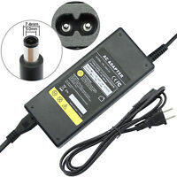 19V 90W AC Adapter Charger For HP Pavilion DV4 DV5 DV7 G60 Laptop Power Supply