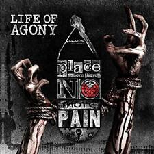 Life Of Agony - A Place Where Theres No More Pain (NEW CD)