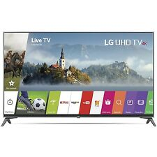 "LG 55UJ7700 55"" UHD 4K HDR Smart IPS LED TV (2017 Model)"
