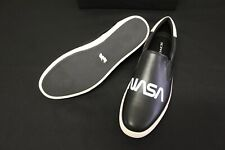 Size: US 13D COACH, mans, leather Nasa space edition, high top, style: FG2225
