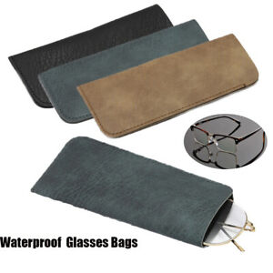 Waterproof Sun Glasses Pouch Eye wear Storage Bags Eyewear Accessories hot