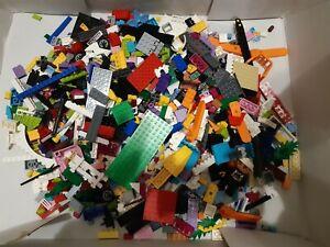 Lotto 2 Lego 1Kg City Friends