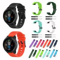 Silikon 22mm Armband  Watch Band For Garmin Fenix 5 / Forerunner 935 / 945 mode