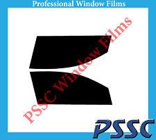 Chevy Kalos 3 Door Hatchback 2005-2008 Pre Cut Window Tint / Front Windows