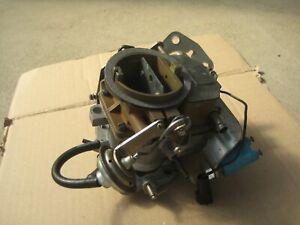 Chrysler Valiant Two Barrel Carburetor NOS - Refer Description