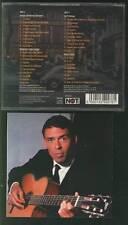 JACQUES BREL C'est Comme Ca DOUBLE CD MINT FREEPOST 3 albums & bonus tracks
