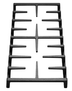 New General Electric Range Center Cast Iron Grate-JXGRATE1 For 30in Gas Range.