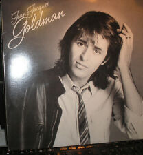 Jean-Jacques Goldman - Same -  LP von 1982