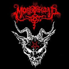 Morbosidad - Morbosidad - CD (Archgoat, Blasphemy, Sarcofago, Revenge)