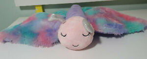 BUTTERFLY PLUSH TOY TARGET LARGE FLUFFY BUTTERFLY STUFFED ANIMAL 55CM WINGSPAN