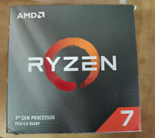 NEW AMD Ryzen 7 2700X 8-Core 3.7GHz CPU 16MB Cache Processor AM4 Socket 105W BOX