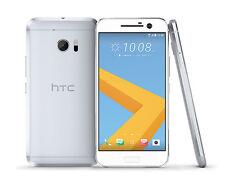 HTC 10 32gb Glacier Silver Factory Unlocked Boxed M10