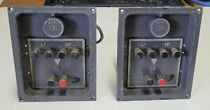 JBL 3106 Crossovers Pair