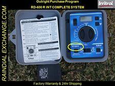 NEW INTERIOR Irritrol / Hardie Rain Dial RD-600 R / RD-600 INT SYSTEM