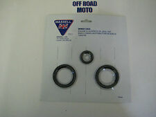 BSA C15 PRE65 TRIALS AND ROAD ENGINE & GEARBOX SEAL KIT. 1959-1964. TOP QUALITY.
