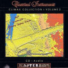 MasterBits / CLIMAX-COLLECTION VOL.2 CLASSICAL INSTRUMENTS / Sampling-Audio-CD