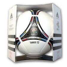 Fußball Adidas Matchball Tango 12 EM 2012 Polen Ukraine OMB Fussball OVP