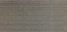 Faller 170602 Placa de pared cuboides de piedra natural 25x12, 5cm 1qm =