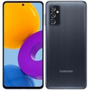 "NEW SAMSUNG GALAXY M52 6 GB / 128 GB  6.7"" sAMOLED 120 Hz 5000mAh Googleplay NFC"