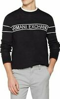 Armani Exchange Men's Jumper