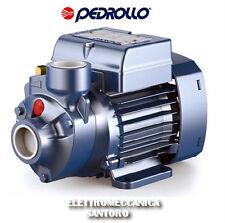 ELETTROPOMPA POMPA PK 65 HP 0,70 VOLT 380 CON GIRANTE PERIFERICA PEDROLLO