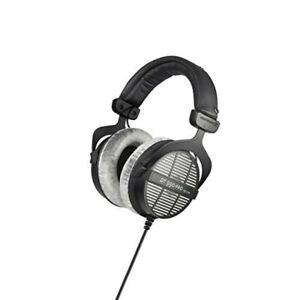 Beyerdynamic DT 990 Pro Headband Headphones - Silver/Black