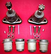 Ford Galaxie 1960 - 1962 Lower Ball Joint and Bush Kit