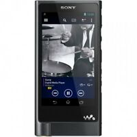 F/S  SONY Walkman ZX Series NW-ZX2 Hi-Res High quality Android From JP
