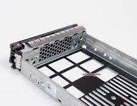 """New Dell KG1CH 3.5"""" Hotplug Hard Drive Tray Caddy PowerEdge R430 R530 T430 R730"""