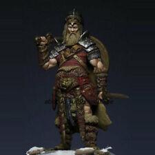 New 1/24 75Mm Ancient Warrior Hermod Garage Kits Resin Unpainted Figure Model