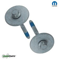 DODGE RAM 1500 2500 3500 FRAME CUSHION BOLT & WASHER M12 X 1.75 X 116.50 MOPAR