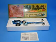 1320 THE FUELERS KEELING & CLAYTON TOP FUEL DRAGSTER DIECAST 1/24 NEW