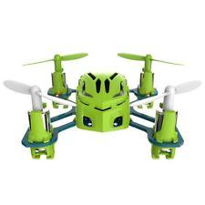 Hubsan Nano Q4 H111 Quadcopter 2.4Ghz 4CH 6 Axis LED mini Drone UFO RTF US Stock